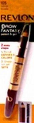 Brow Fantasy Pencil & Gel - Revlon Brow Fantasy Pencil & Gel Eyebrow Makeup