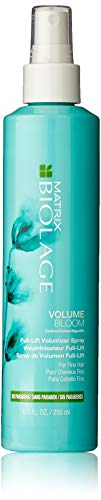 BIOLAGE Volumebloom Full-Lift Volumizer Spray For Fine Hair, 8.5 Fl Oz