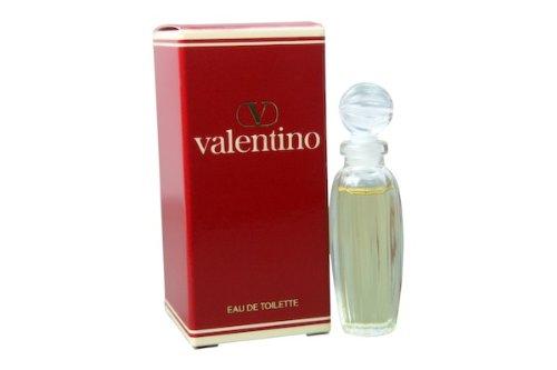 Valentino Woman 0.13oz EDT Splash Mini