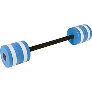 "Trademark Innovations 30"" Aqua Fitness Swim Bar with Padded Grip"