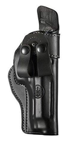 Beretta S.92 RA 1 Holster, Large, Black, Right Hand