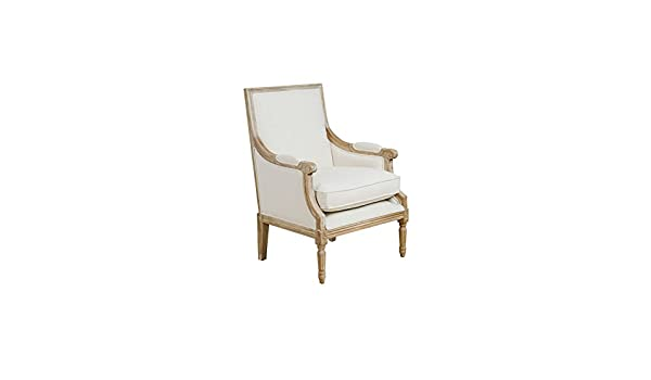 My-Furniture - DE Troy - Sillón Tipo Francés Luis XVI ...