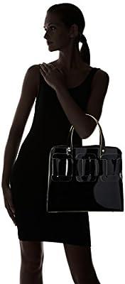 Orla Kiely Glass Leather Linked Margot