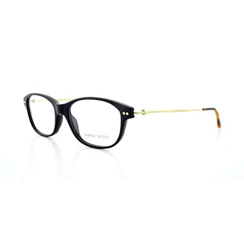 Giorgio Armani OAR7007 Black 5017 Eyeglasses 52mm