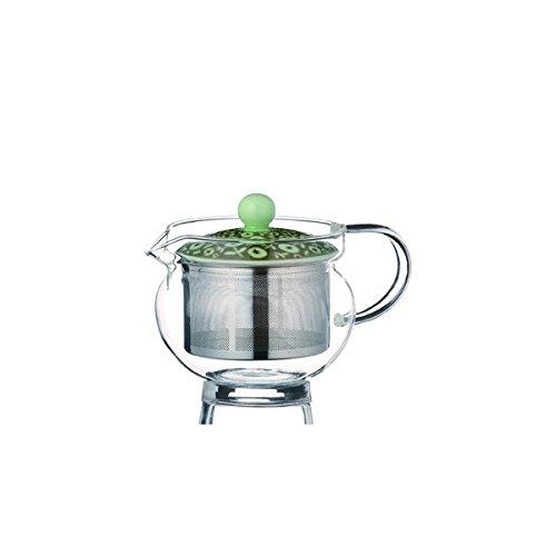 Japanese porcelain Hasami ware. aula G ss teapot. J27-73589 -