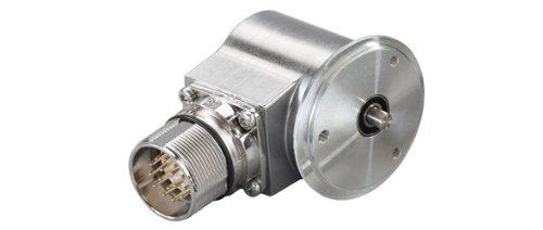 POSITAL IXARC UCD-IPH00-XXXXX-NA10-PRL Incremental Rotary Encoder
