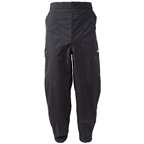Gill Pilot Waist Trouser Grapht MD (Gill Windproof Fleece)