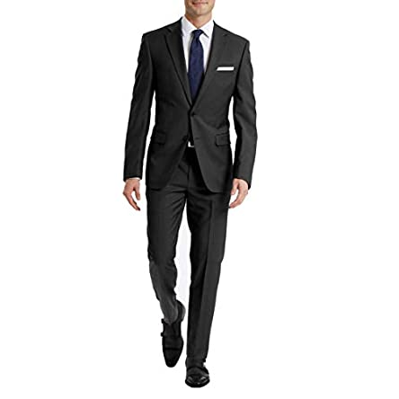Calvin Klein Men's Slim Fit Suit Separates