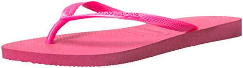 Slim shocking Pink Crystal Infradito Donna Glamour Pink Havaianas Sw Shocking E1qHfwB