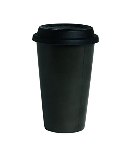 DCI I Am Not A Paper Cup - Chalkboard Thermal Ceramic Mug 12 fl. oz