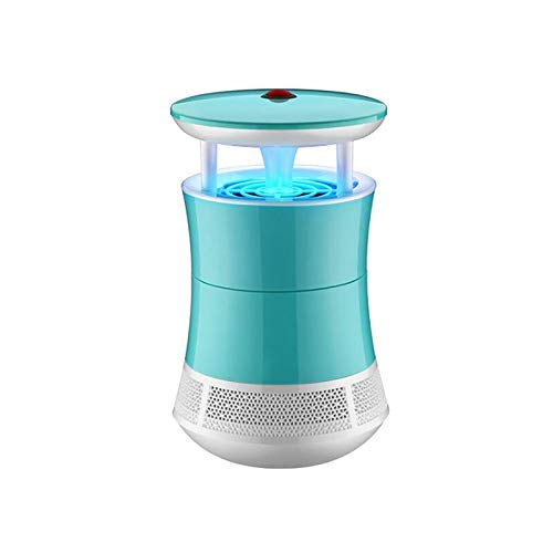 Home Safe Plug Photocatalyst Electric LED Mosquito Insect Killer Repeller Lamp Bug Repellent Zapper Radiation Traps