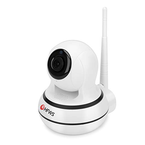 Hack Wireless Security Camera - 2