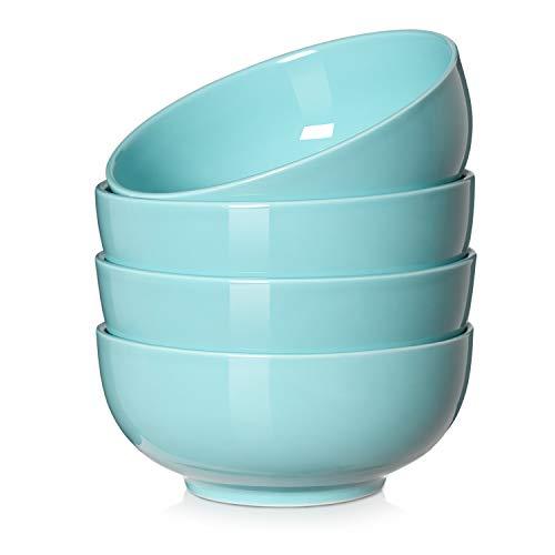DOWAN 22 Ounces Porcelain