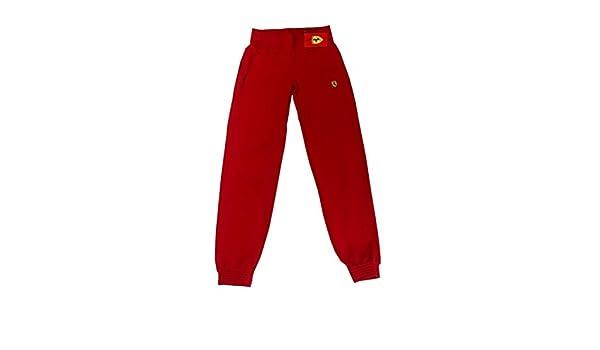 Ferrari para mujer pantalones de chándal para mujer /, sweat-los ...