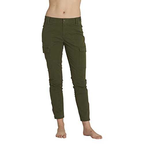 Element Brianna Cargo Pant
