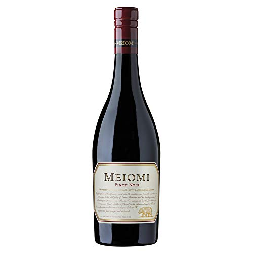 Meiomi Pinot Noir, 750 ml