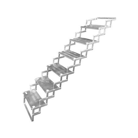 Torklift A7506 Glow Step - 6-Step