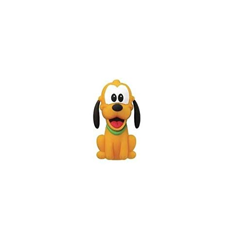 Monogram Mickey Mouse Llavero 3D Pluto 7 cm Disney Serie 10 ...