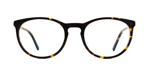 Pixel Computer Glasses Ventus Style Tortoise - Gunnar Rx