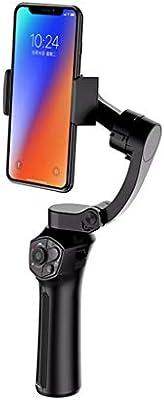 CAOQAO Snoppa Atom 3 Axis Gimbal Plegable para Smartphone GoPro 4 ...