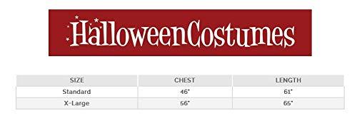 Buy yoda costume adult