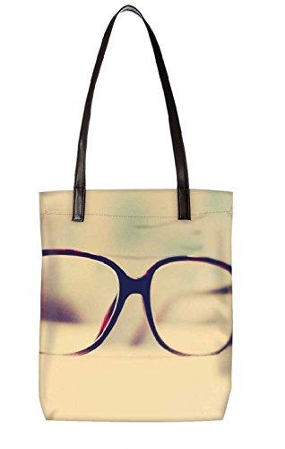 Snoogg Strandtasche, mehrfarbig (mehrfarbig) - LTR-BL-3223-ToteBag