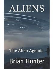 Aliens: The Alien Agenda