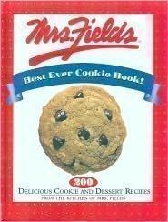 mrs-fields-best-ever-cookie-book
