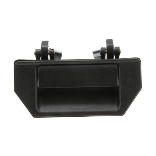 Partomotive For Tail Gate Outside Rear Door Handle 86-00 Frontier D21 Hardbody Pickup - 1986 Nissan 1985 Tail Pickup