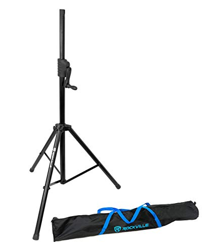 Rockville RVCS2 Heavy-Duty Tripod