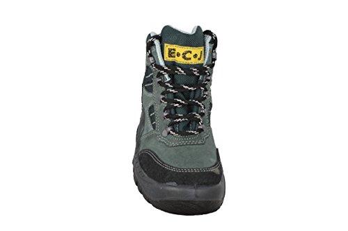 ecj Cordura S1P zapatos de trabajo Trabajo Guantes De Alto Verde B Ware Verde