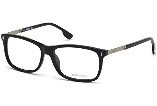 Eyeglasses Diesel DL 5199 DL 5199 001 shiny black
