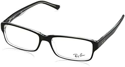 Ray-Ban RX5169 Rectangle Sunglasses for Mens