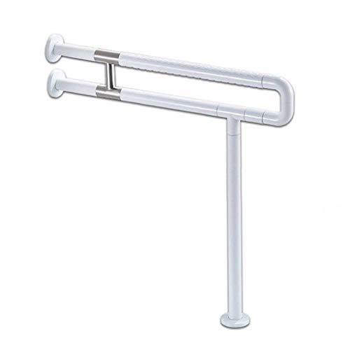 (Grab Bar Handrail, 70cm Length, Two Colors, U-shaped Stainless Steel, Non-slip Handle, Disabled, Disabled, Support, Rail, Bathroom, Shower, Handrail Shower Handle Bathroom Balance Bar)