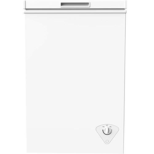 Magic Chef 3.5 Cf Chest Freezer White – MCCF35W3