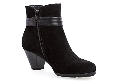 Ankle Ankle Gabor Boot Gabor Tiffey Black Boot Tiffey Black qYHTAwSB