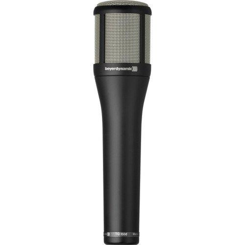 (Beyerdynamic TG-I50D Dynamic Cardioid Microphone for)