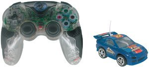 Sony PS2 Race n' Play Wireless Controller