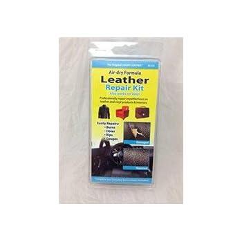 Amazon Com Leather Repair Kit Automotive