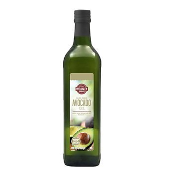 Wellsley Farms Avocado Oil, (34 oz.) x6 AS by American Standart