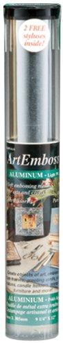 (ArtEmboss Pure Metal Sheet 9-1/4
