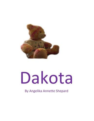 Dakota: A look at Autism through the eyes of a teddy bear