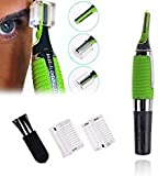 Micro Touch Max Personal Ear Nose Neck Eyebrow Hair Trimmer Remover Brand new
