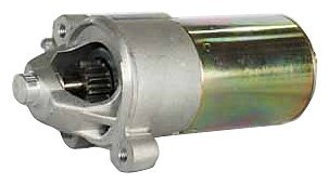 TYC 1-06642 Ford Taurus Replacement Starter ()