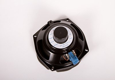 ACDelco 15144058 GM Original Equipment Rear Side Door Radio Speaker