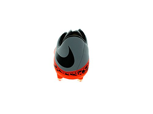 Fg WOLF Hypervenom Phatal BLK Fußballschuhe ORANGE GREY TOTAL Nike Herren Ii BLK q6Cwtqp