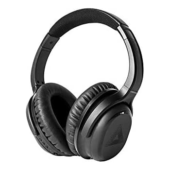 Audeara A-01 Premium Intelligent Bluetooth Wireless Headphones, Tailored Audio to Individual Hearing, Active Noise Cancelling, Hi Res Audio, Professional Quality, Over Ear