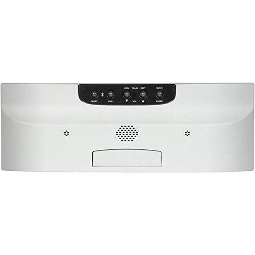 M&S SYSTEMS DMCBT Music/Intercom System with Bluet...