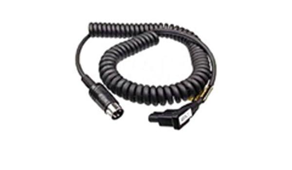 Amazon.com : QUANTUM Turbo Cable for Metz 45CT1 and 45CT5 : Camera Accessories : Camera & Photo