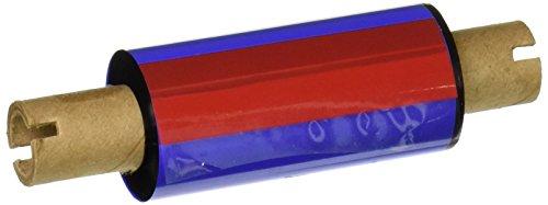 GA International WR64X74C0.5-1iZ4 Thermal Transfer Wax-Resin Ribbon, 2.5